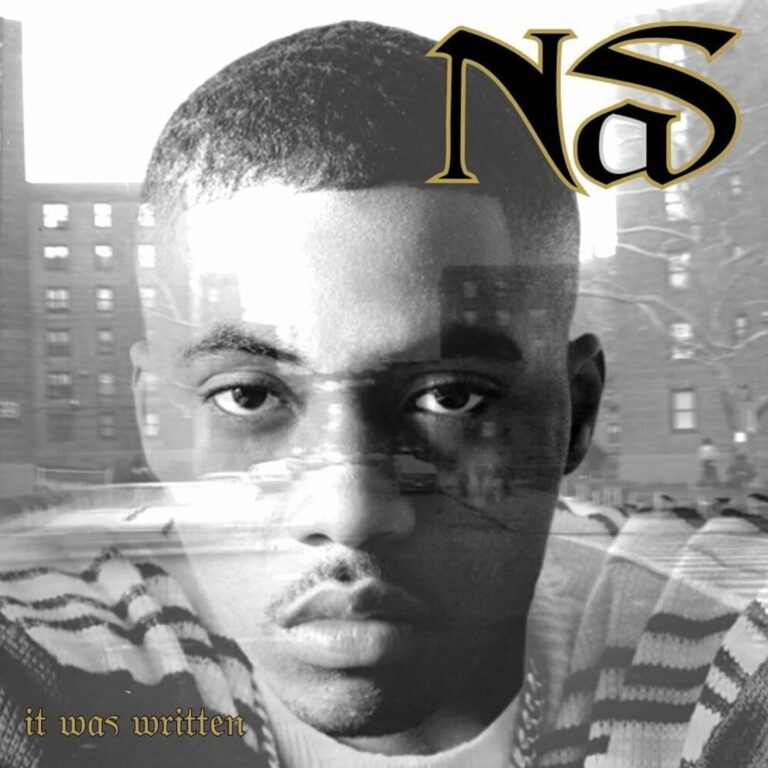 Nas - It Was Written (Expanded Edition)