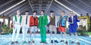 VIDEO: BTS – I'll Be Missing You