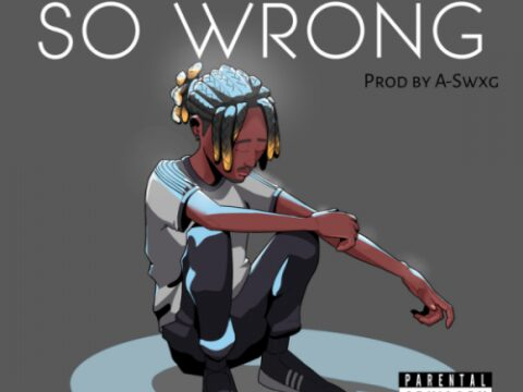 DayOnTheTrack - So Wrong (Prod. By A-Swxg)