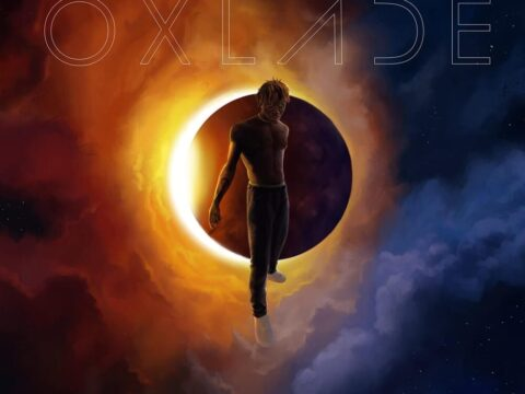 Oxlade – Incomplete