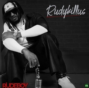 download Something Must Kill A Man by Rudeboy