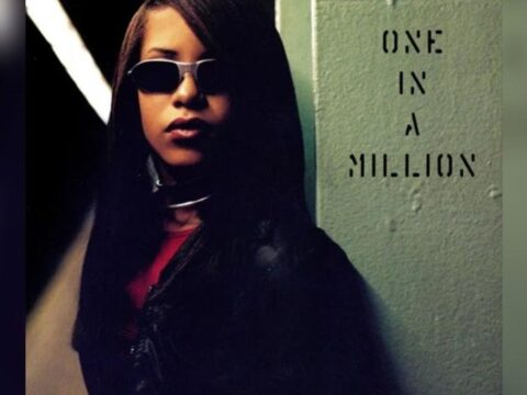 Aaliyah - One In A Million Album Download