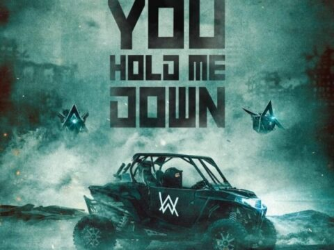 Alan Walker Don't You Hold Me Down AUDIO DOWNLOAD