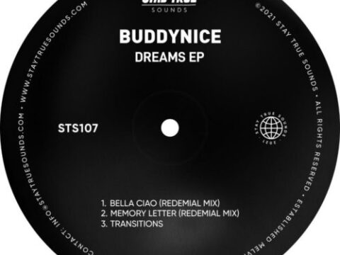 Buddynice – Bella Ciao (Redemial Mix) Mp3