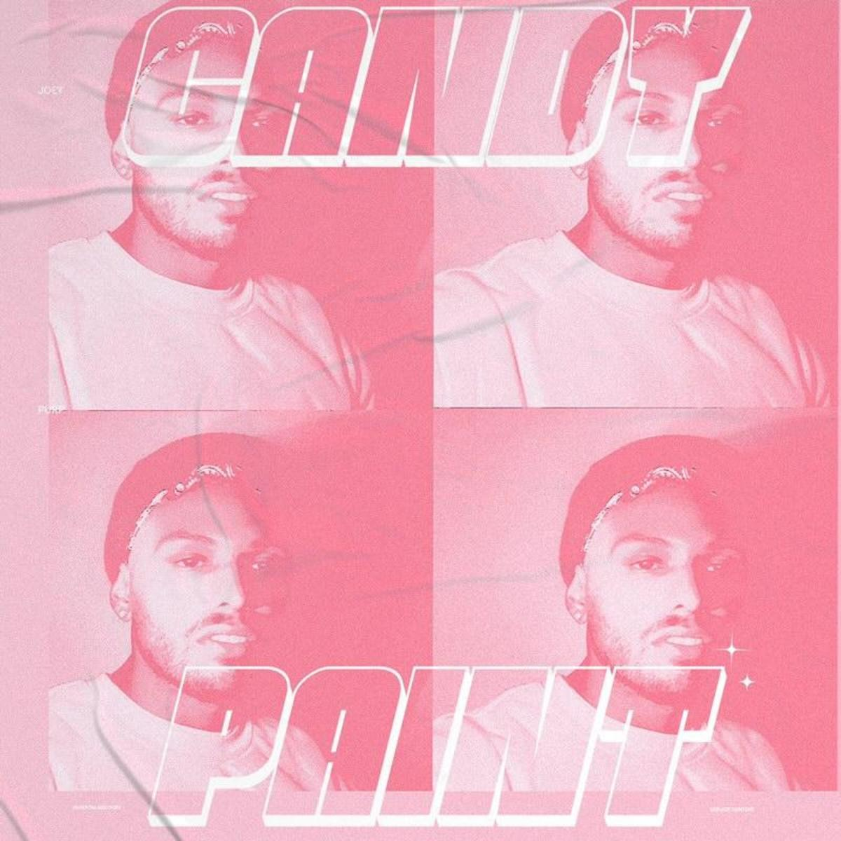 Joey Purp - CANDYPAINT