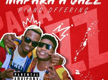 Mapara A Jazz – Over Rated ft. Muungu Queen Mp3