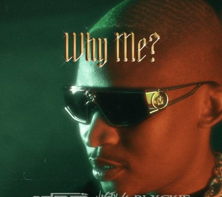 Audiomarc – Why Me ft. Nasty C & Blxckie